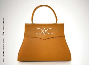 Exclusive Handtasche aus dem Hasue Mont charles de Monaco