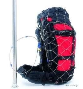 So schützen Sie Ihre Gepäck vor Diebstahl