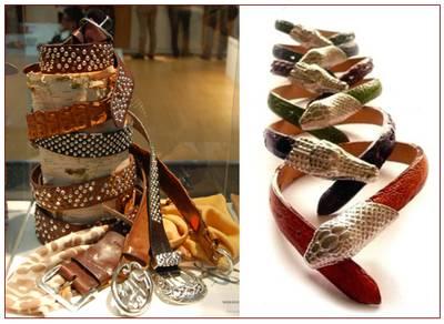 Nurage edle und stilvolle accessoires die welt der schuhe for Edle accessoires