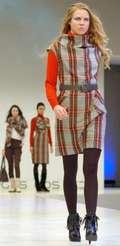 Brit Chic der neue Modetrend im Herbst-Winter 2009/2010