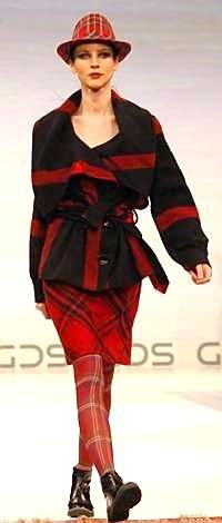 Der neue Brit-Chic im Herbst-Winter 2009/2010