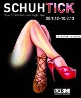 Schuhtick: Diese Ausstellung begeisert nicht nur Schuhfans