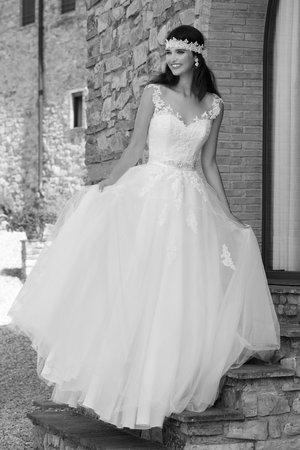 Hochzeitstrends, Brautkleider