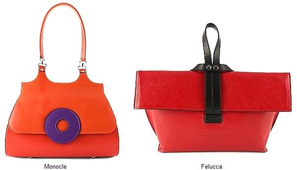 Hester VAN EEGHEN: kunstvolle Taschen, Schuhe, Accessoires