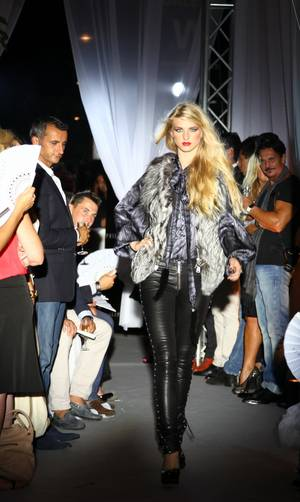 PHILIPP PLEIN: Store Opening Party in Cannes