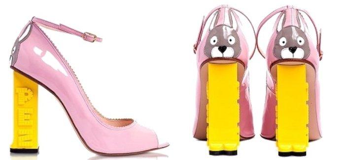 Camilla Elphick Schuhe: Originialiät am Fuß - Schuhe von Camilla Elphick hinterlassen einen bleibenden Eindruck. Mit Farbe und Phantasie verleiht die britische Schuhdesignerin ihren Modellen einen originellen Look.