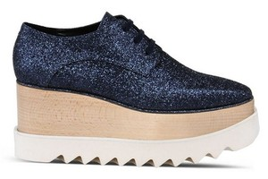 Stella McCartney Schuhe: hipper Look aus London  -