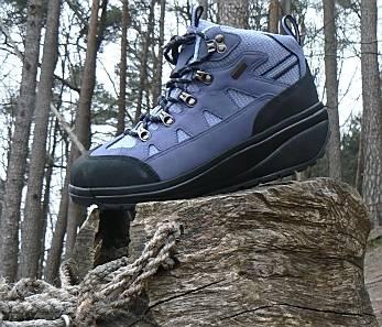 Joya: die weichsten Schuhe für Wanderfreunde im Praxistest