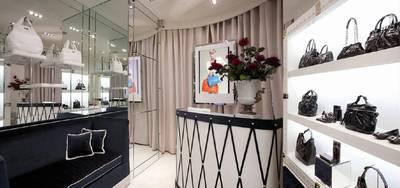 Tosca Blu eleganter Shop in Mailand