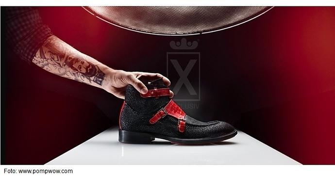 3232636fbb4287 Ausgefallene Herrenschuhe   Die Welt der Schuhe
