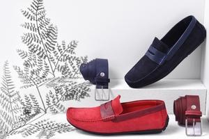 frauensache derby loafer chelsea boots und co die. Black Bedroom Furniture Sets. Home Design Ideas