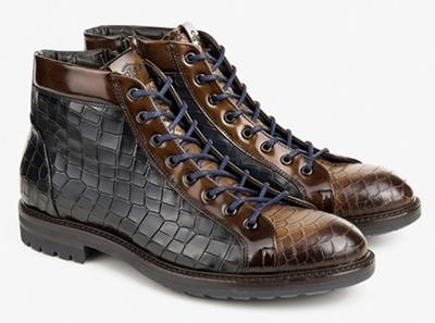 Giorgio: italienische Herrenschuhe mit Style > Die Welt der