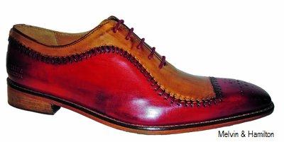 low priced 03e96 f9a0c Klassische Herrenschuhe modisch gestylt > Die Welt der Schuhe