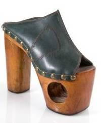 Schuhe gestern und heute. Inspirationen aus der Vergangenheit für neue Schuhtrends