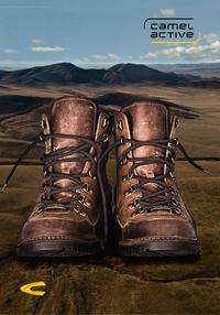 new style 7d15e d14b2 Camel active Schuhe - Schuhe von camel active footwear