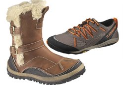 [title] - Merrell Outdoorschuhe: Funktion +  Design