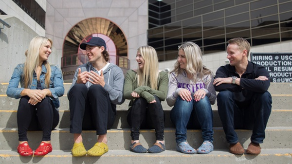 4338f5aa509a3e Barefooters  fussgesunde Barfuss-Schuhe   Die Welt der Schuhe