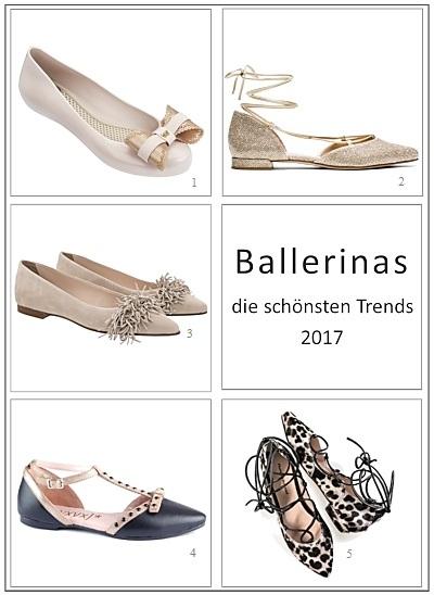 ballerinas neue trends die welt der schuhe. Black Bedroom Furniture Sets. Home Design Ideas
