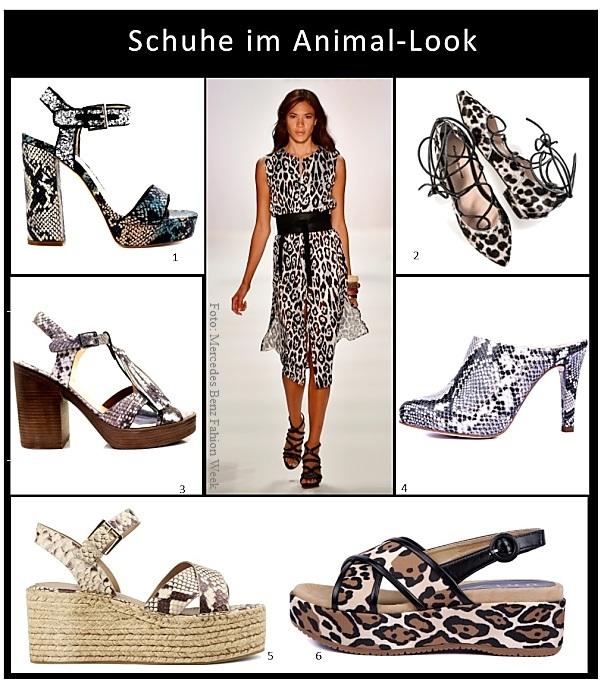 trendschuhe im animallook leo zebra kroko und co die welt der schuhe. Black Bedroom Furniture Sets. Home Design Ideas
