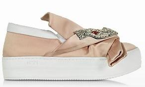 [title] - Reinschlüpfen und sich wohlfühlen heißt das Motto. Was in der Skater-Szene zu den Klassikern gehört, ist jetzt das neue Must-Have der Fashionmarken: Slip-on Sneakers!