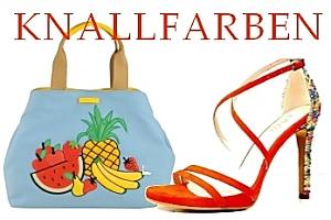 [title] - Sommer, Sonne, Sonnenschein - wer hat da nicht Lust auf ein farbenfrohes Outfit. Gelb-und Orange versprechen gute Laune und lassen sich vielseitig kombinieren -entweder als Komplett-Look oder als Akzent mit gelben Schuhen und Accessoires. Auch die aktuelle Schuhmode wartet mit Schuhen in der Farbe des Sommers auf. Hier sind einige der schönsten Modelle.