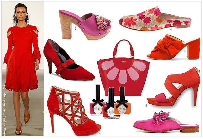 7b0d77145cfb76 Rote Schuhe liegen im Trend - Bekennen Sie jetzt Farbe!   Die Welt ...