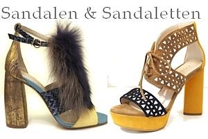sandalen sandaletten die welt der. Black Bedroom Furniture Sets. Home Design Ideas