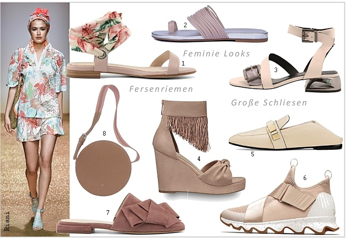 Damen Schuhe » Trends 2019 | OTTO