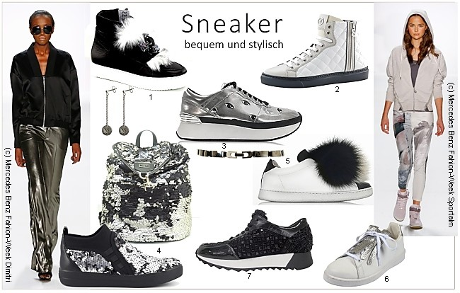 sneaker damen winter 2016. Black Bedroom Furniture Sets. Home Design Ideas
