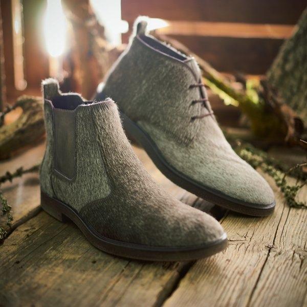 quality design 14d22 3fda4 Lloyd Herrenschuhe: coole Herbst-Winter Trends > Die Welt ...