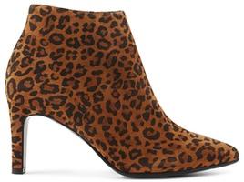 Haferl Martha Martha dunkelbra Damen Boots & Stiefeletten in Mittel