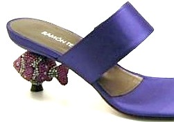 Spanische Schuhe