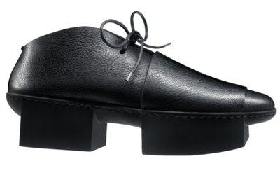 cheap for discount 32706 f6cba Trippen: nachhaltige Schuhe mit Design > Die Welt der Schuhe