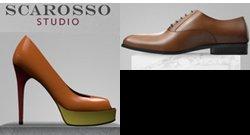 Scarosso: Italienische Schuhe online designen.