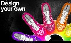 Schuhe und Sneaker von Reebok selbst designen