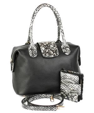 Taschen und Accessoires von Anthoni Crown