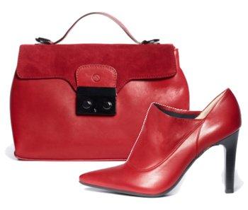 check out 081a9 2ae17 Peter Kaiser: Damenschuhe und Taschen die zusammen passen ...