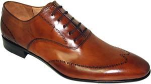 sports shoes 30e7d 2c853 GalizioTorresi zeigte in Mailand Herrenschuhe für Business ...