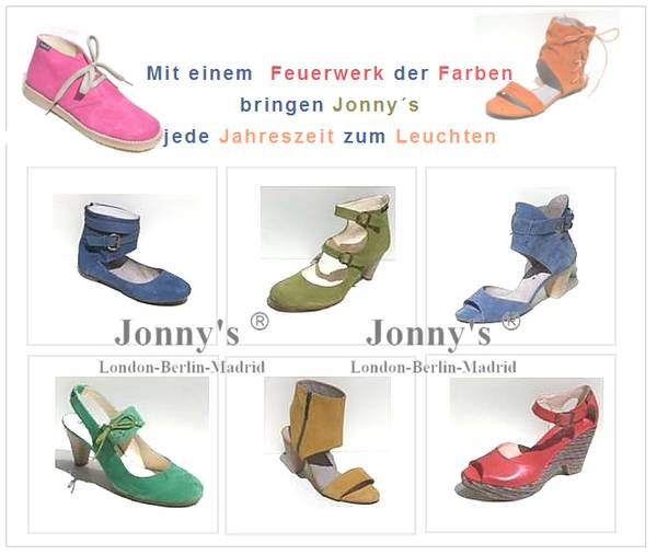 jonnys schuhe online kaufen