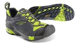 Keen Fast-Trail-Schuhe_Tryon WP