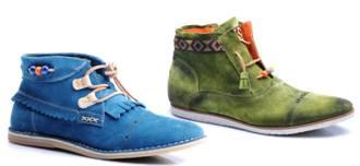 Nobrand Schuhe: Trendy Leicht Bequem > Die Welt der Schuhe