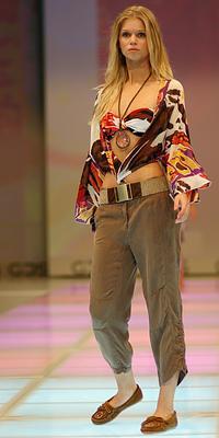 Mokassins bleiben auch im Frühling und Sommer 2010 ein Modethema