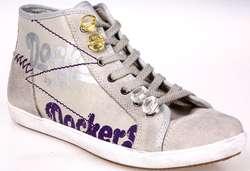 Reno Schuhe mit Schmucksteinchen