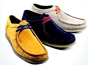 buy online 75e8a a6e11 GREEN GRASHOPPER von Sioux: Nachhaltig und > Die Welt der Schuhe