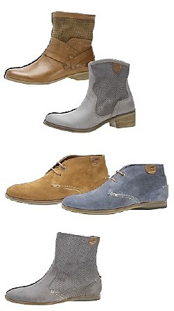 30c85fe22fed4a camel active Damenboots Sommer, Chelsea Boots, camel active Damenschuhe online  kaufen