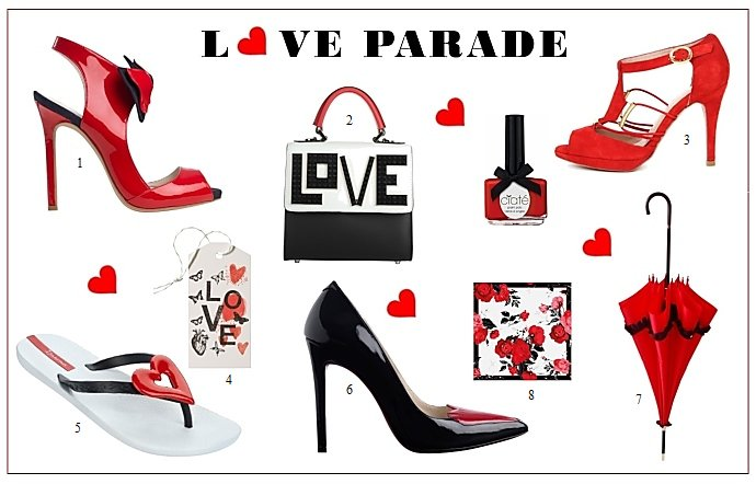 Be my Valentine!  - Individuelle Botschaften und persönliche Aufmerksamkeiten sorgen am 14. Februar für Herzklopfen.