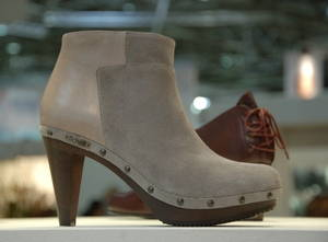Schuhtrends Herbst Winter 2009_2010 Foto gst