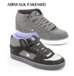 Airwalk Fakemid