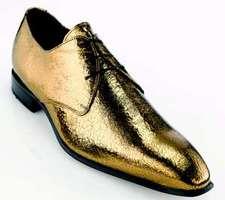 Herrenschuhe von Lloyd: Sophisticated in Gold