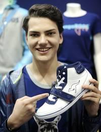 Jimmi Blue Ochsenknecht Schuhe KangaROOS